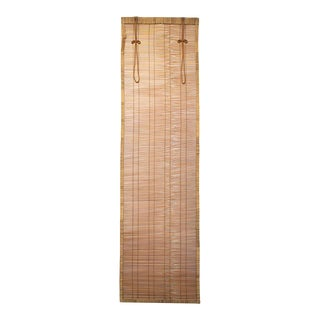 Japanese Sudare Split Bamboo Blind For Sale
