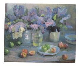 Image of Acrylic Paint Prints