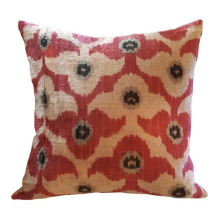 Contemporary Double Sided Pillow