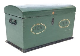Image of Trunks & Blanket Chests