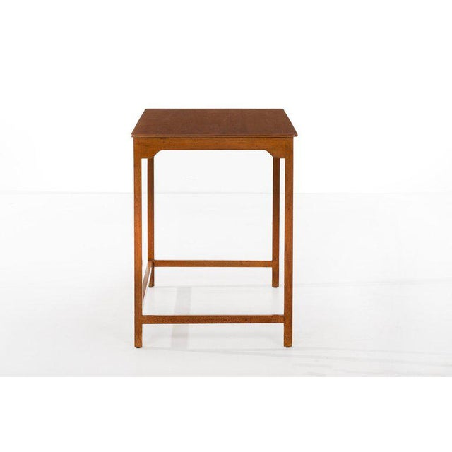 1950s Edward Wormley Nesting Tables For Sale - Image 5 of 7