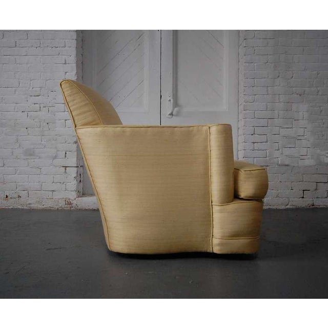 1950s Fabulous Pair of Lounge Chairs For Sale - Image 5 of 10