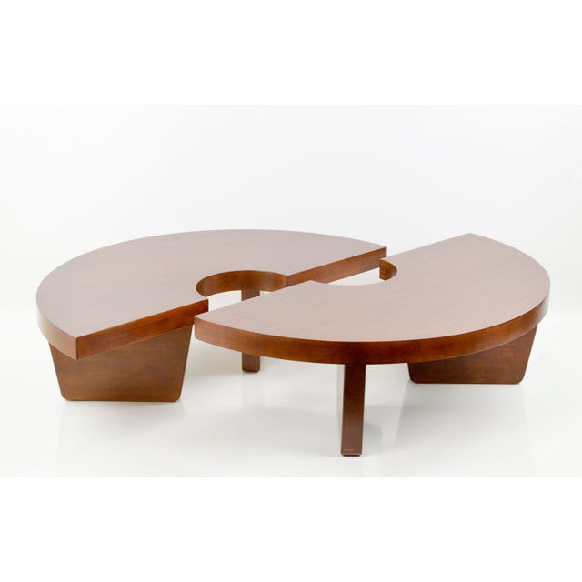 Vintage Harvey Probber Nucleus Coffee Table - Image 2 of 9