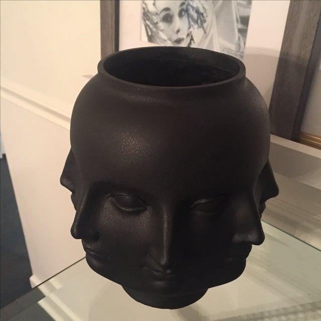Dora Maar Perpetual Faces Vase - Image 5 of 8