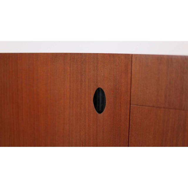 Paul Geoffroy Sideboard for Bobois For Sale - Image 10 of 10