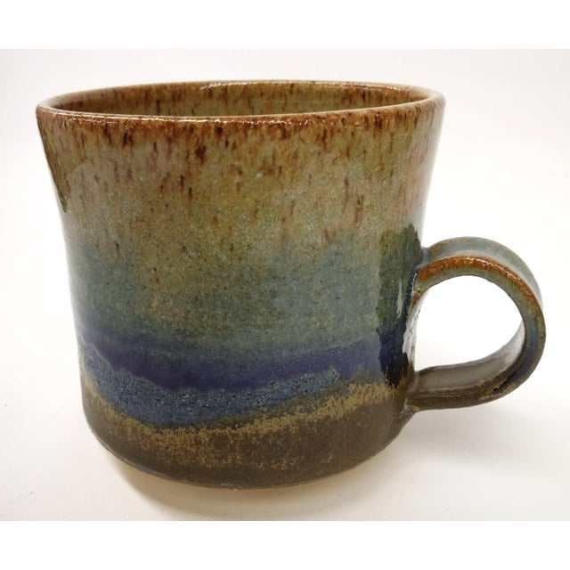 Hand-Thrown Shaving Mug - Image 2 of 7