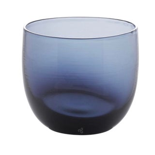 Glassybaby Studio Art Glass Hand Blown Drinker Tumbler For Sale
