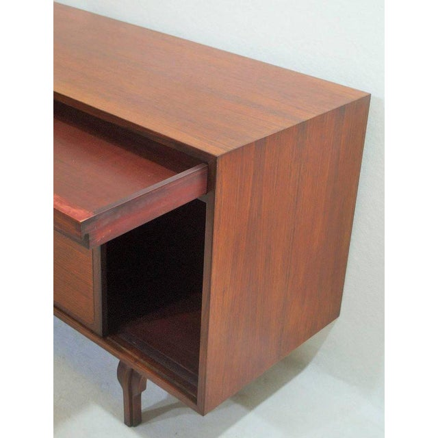 Italian Sideboard by L. Massoni, Circa 1960 For Sale - Image 6 of 7