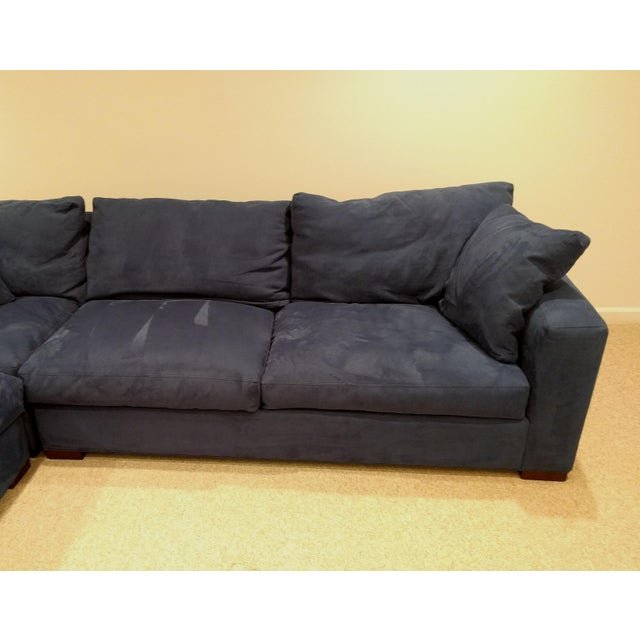 Room and Board Metro Sectional - Image 4 of 5