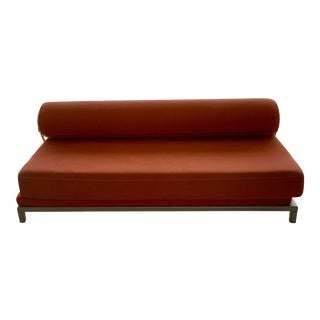 Dwr Twilight Sleeper Sofa Orange For Sale