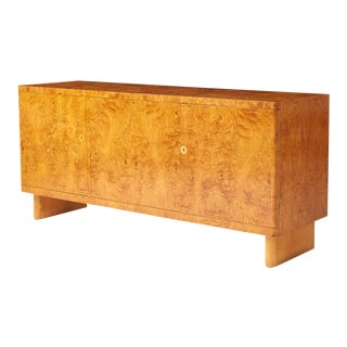 Birka Sideboard by Axel Einar Hjorth for NK, Sweden For Sale