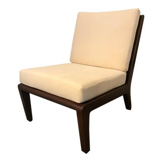 1950s Mid-Century Modern Edward Wormley for Drexel Precedent Lounge Chair
