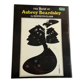 The Best of Aubrey Beardsley 1979 For Sale