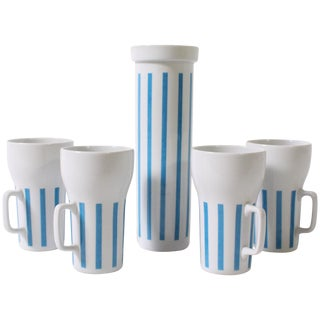 Lagardo Tackett Modern Mugs & Tumbler - Set of 5