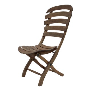 Sarreid Dining Chair For Sale