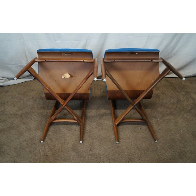 Kodawood Mid-century Bentwood Chairs - Set of 5 For Sale - Image 5 of 10