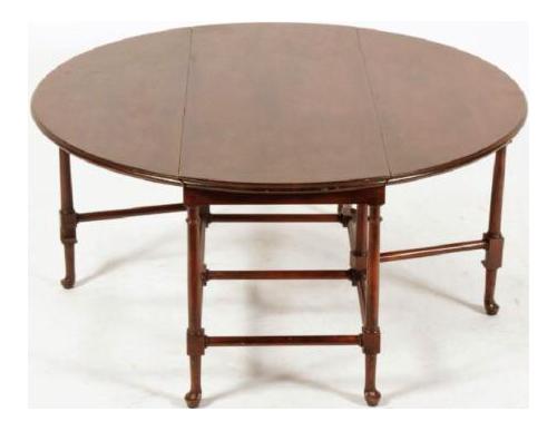 Gently Used Baker Furniture