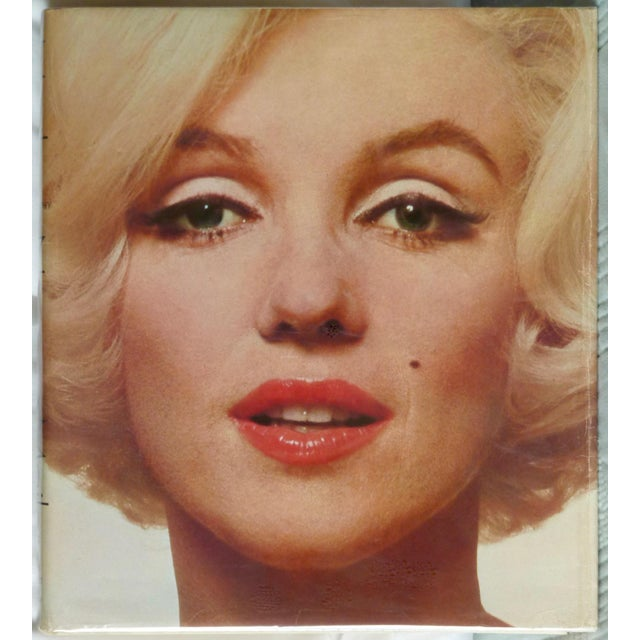 Paper Norman Mailer's Marilyn Book For Sale - Image 7 of 7