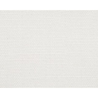 Hinson for the House of Scalamandre Glow Fabric in White For Sale