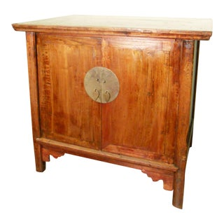19th Century Antique Chinese Ming Sideboard For Sale