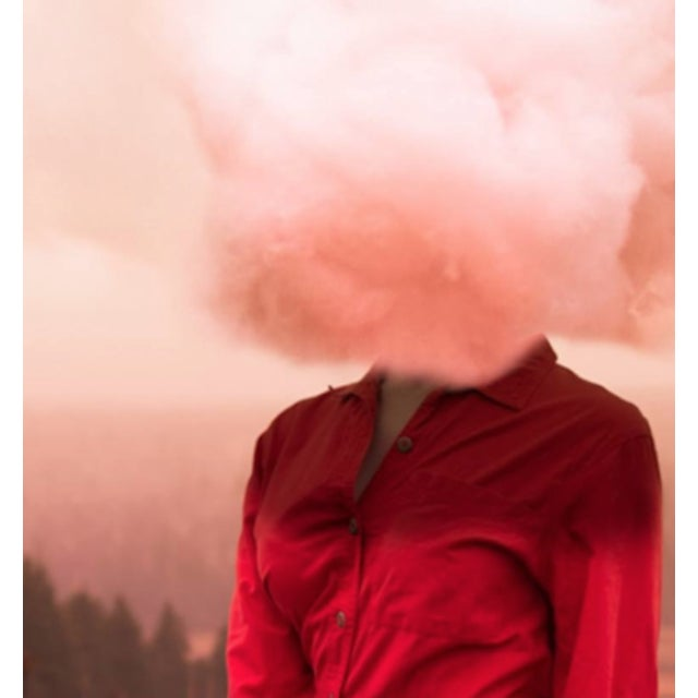 Head in the Clouds by Alicia Savage - Image 2 of 2