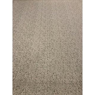 Mokum Astoria - Transitional Linen Imported Designer Upholstery Velvet Fabric - 16 Yards For Sale