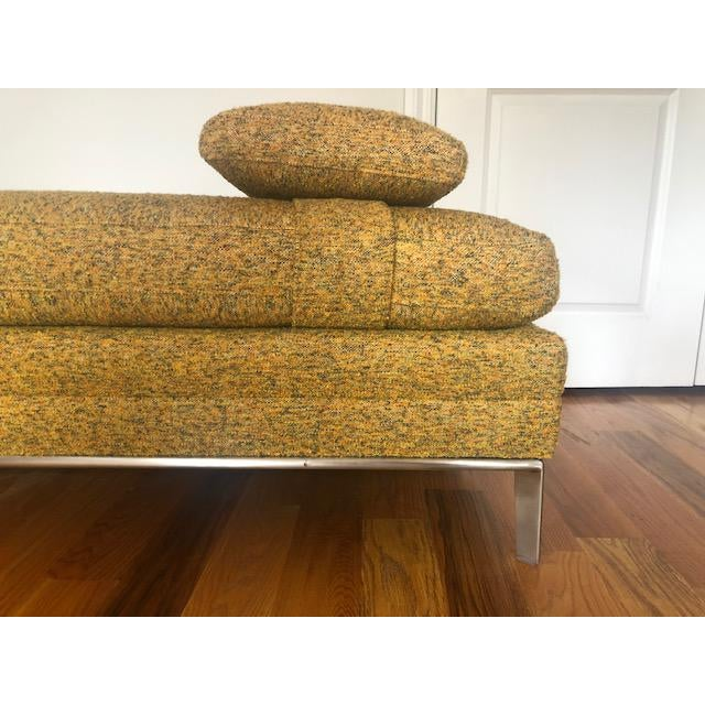 Modern Modern Duresta for Matthew Williamson Daybed For Sale - Image 3 of 6