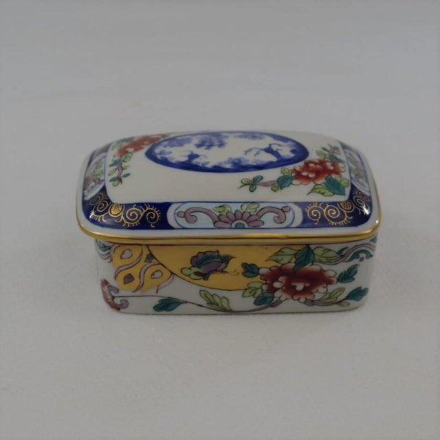 Tiffany and Co. Tiffany Private Stock LeTallec Box For Sale - Image 4 of 9