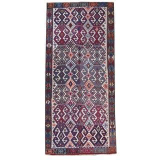 Antique Aksaray Kilim