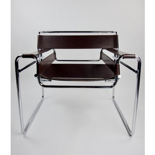 Knoll International Wassily Chair by Marcel Breuer, 1960's Preview