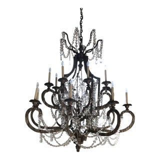Gorgeous Neirmann Weeks Brindisi Chandelier