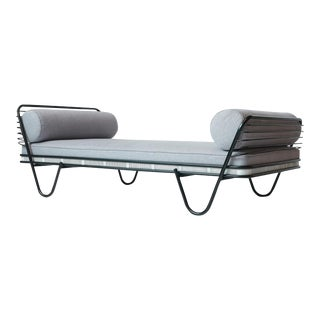 'Kyoto' Daybed by Mathieu Mategot For Sale