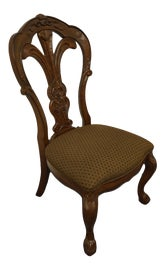 Image of Bernhardt Dining Chairs