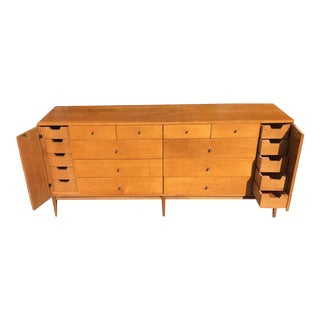 Rare 20 Drawer Dresser by Paul McCobb for Planner Group