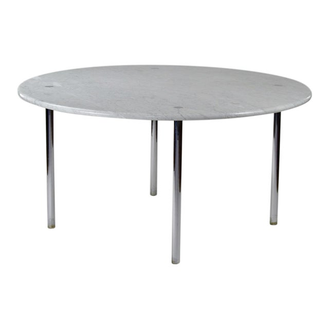 Erwine & Estelle Laverne Dining Table For Sale