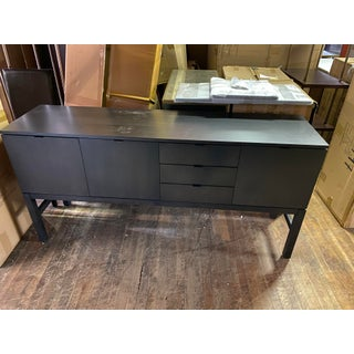 Mitchell Gold Breslin Buffet Table Preview