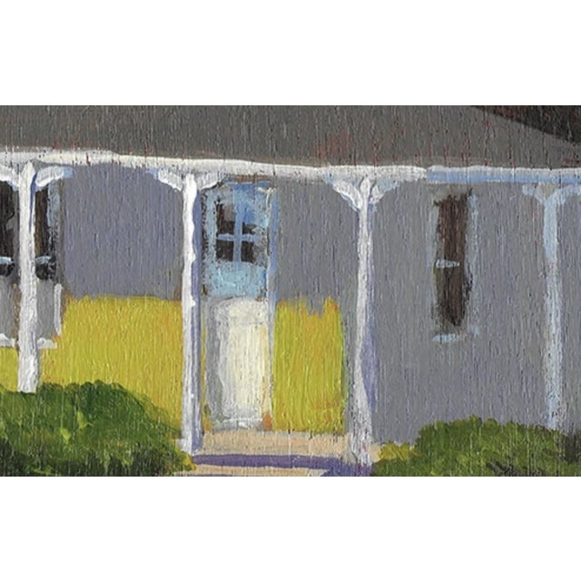 Contemporary Carol C. Young, 'Victorian Farm House', 2018 For Sale - Image 3 of 4