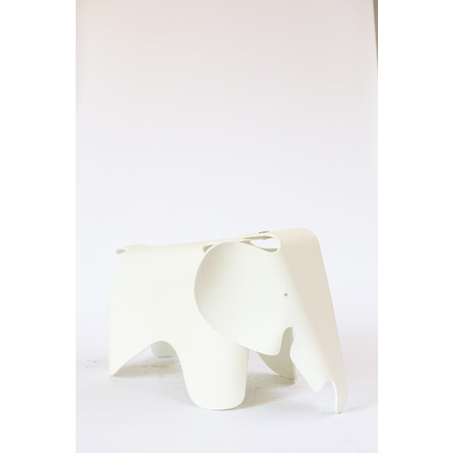 Reproduction Eames Elephant For Sale In San Francisco - Image 6 of 6