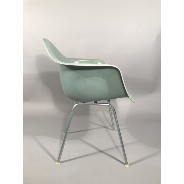 Original Eames Shell Chair For Sale In New York - Image 6 of 12