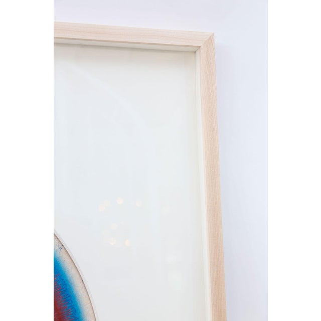 Original Action Painting For Sale - Image 4 of 6