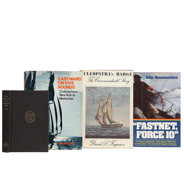 Sailing Selections, S/20 - Image 2 of 2