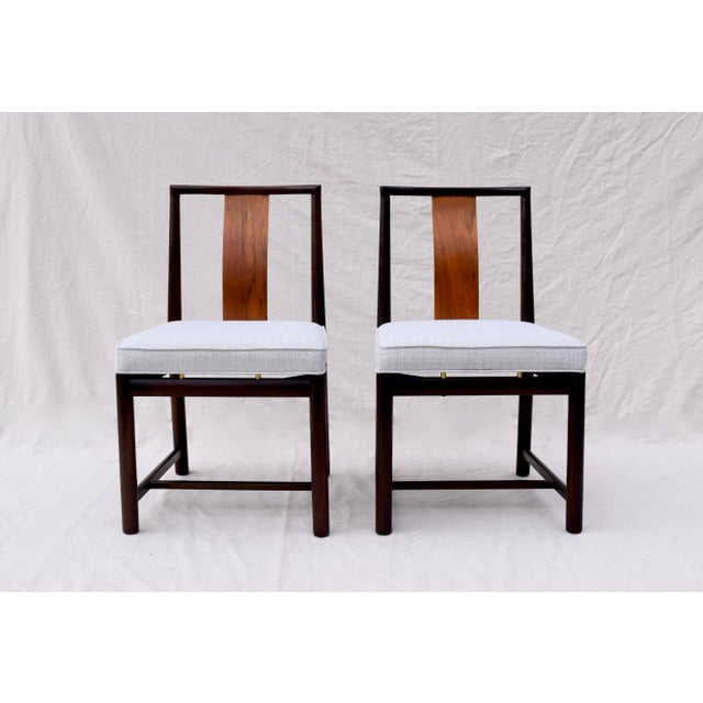 1960s Vintage John Stuart Dining Chairs- Set of 14 For Sale - Image 12 of 13