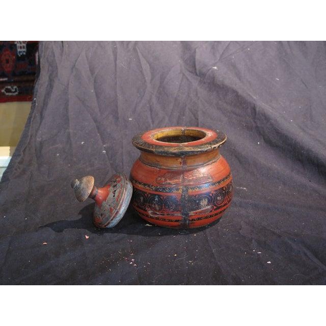 Antique Spice Box - Image 3 of 3