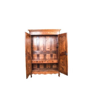 18th Century French Armoire Preview