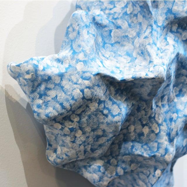 """Cloudy Cloud Ii"" Original Artwork by Atticus Adams For Sale - Image 4 of 11"