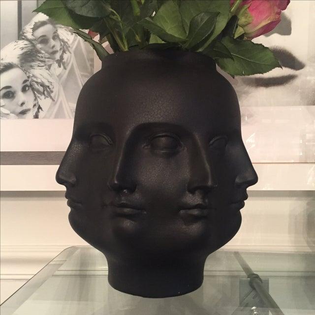 Dora Maar Perpetual Faces Vase - Image 3 of 8