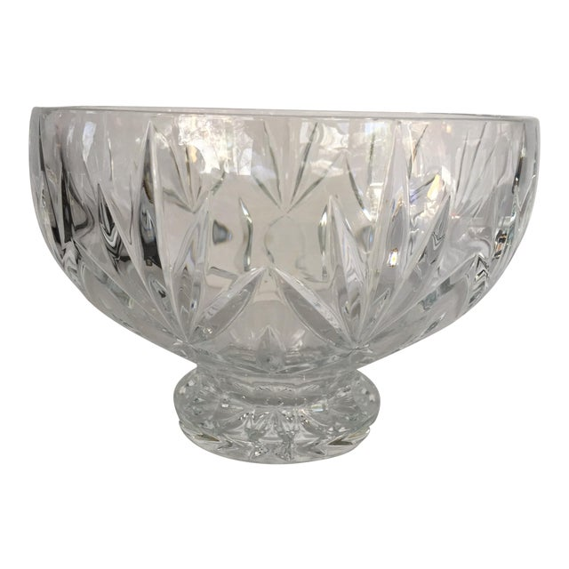 Waterford Crystal Bowl - Image 1 of 12