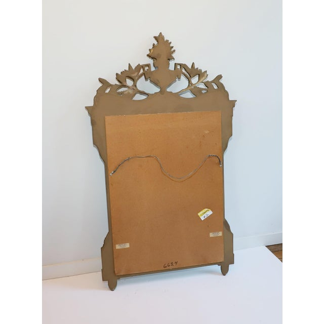 Mirror Fair (now Cavallo) Grand Gilt mirror from Waldorf Towers Suites of the grand Waldorf Astoria New York. What a...