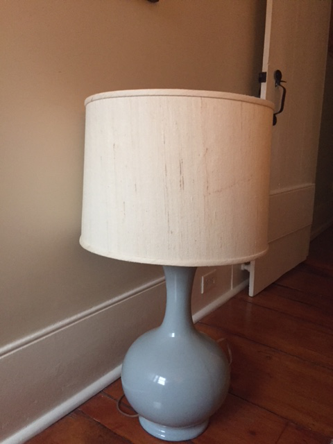 Ballard designs suzanne kasler gourd table lamp a pair image 3 of 3