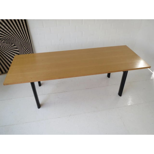 Le Corbusier LC6 Dining Table - Image 3 of 5